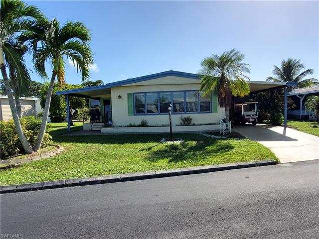 4689 Pago Pago Ln, Bonita Springs, FL 34134