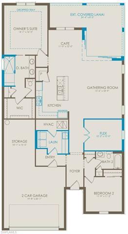 6375 Prestige Ln, Ave Maria, FL 34142
