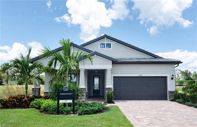20992 Corkscrew Shores Blvd, Estero, FL 33928