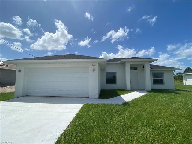 346 Parish Ave, Lehigh Acres, FL 33974