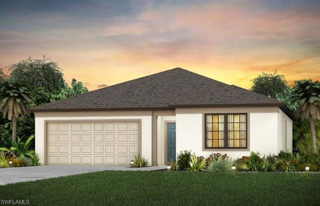 10774 Marlberry Way, North Fort Myers, FL 33917