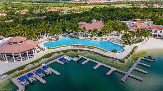 11010 Via Tuscany Ln 201, Miromar Lakes, FL 33913