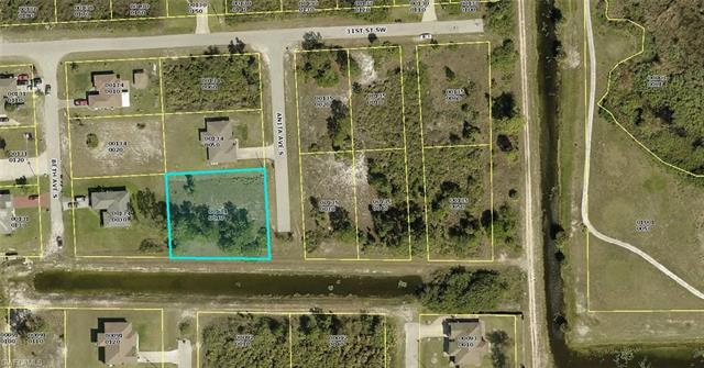 3104 Anita Ave S, Lehigh Acres, FL 33976