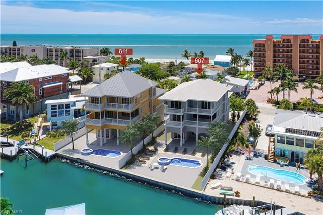 607 Estero Blvd, Fort Myers Beach, FL 33931