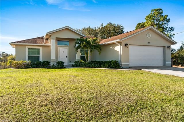 854 Frederick Reid St E, Lehigh Acres, FL 33974