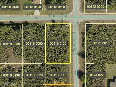 2601 13th St Sw, Lehigh Acres, FL 33976