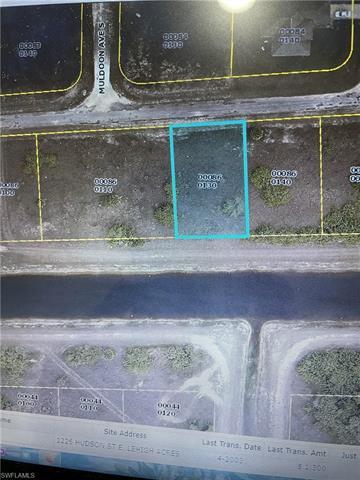 1226 Hudson St E, Lehigh Acres, FL 33974