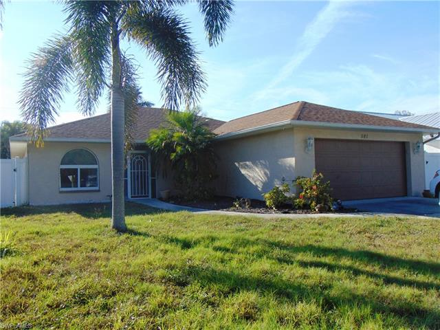 581 Forest Ave, Bonita Springs, FL 34134