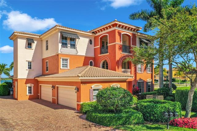 17701 Via Bella Acqua Ct 701, Miromar Lakes, FL 33913