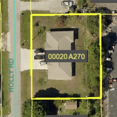 19029/031 Holly Rd, Fort Myers, FL 33967