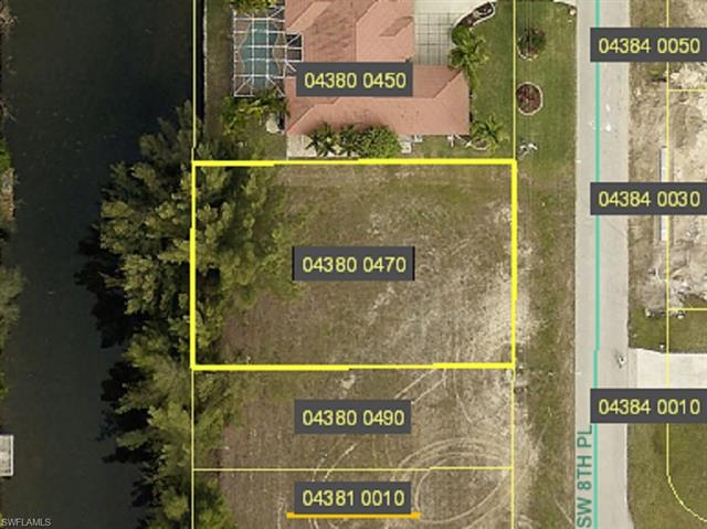 2218 8th Pl, Cape Coral, FL 33991