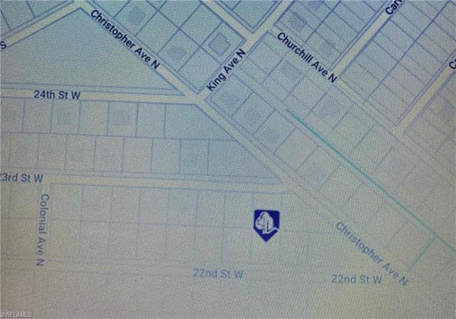 3818 22nd St W, Lehigh Acres, FL 33971