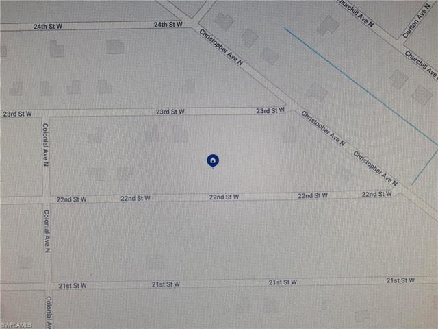 3822 22nd St W, Lehigh Acres, FL 33971