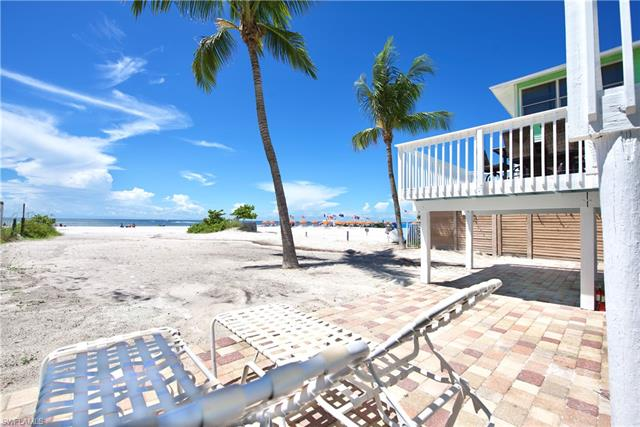 1550 I St, Fort Myers Beach, FL 33931