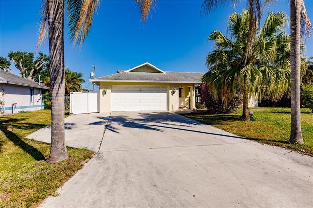 17204 Malaga Rd, Fort Myers, FL 33967