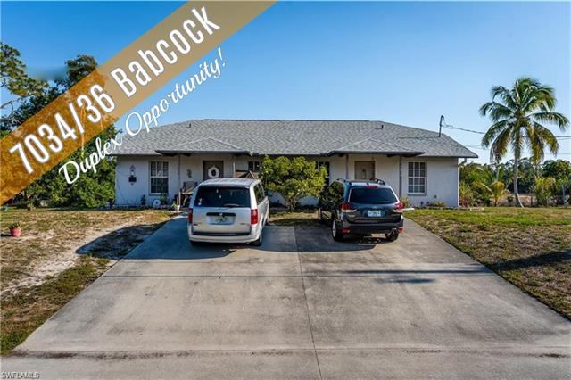 7034 Babcock Rd, Fort Myers, FL 33967