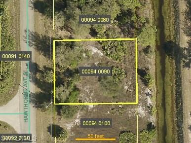 557 Hawthorne Ave S, Lehigh Acres, FL 33974