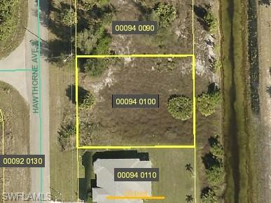 559 Hawthorne Ave S, Lehigh Acres, FL 33974