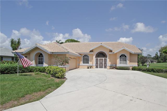 28421 Las Palmas Cir, Bonita Springs, FL 34135