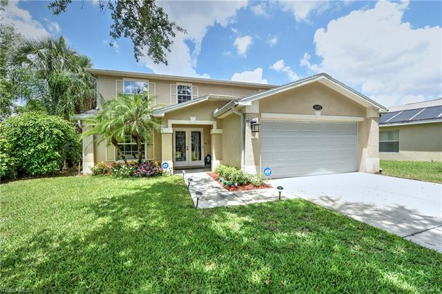 14971 Savannah Dr, Naples, FL 34119