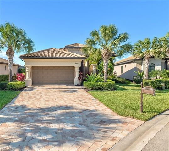 9917 Casabella Way, Bonita Springs, FL 34135