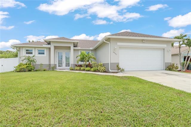 17541 Homewood Rd, Fort Myers, FL 33967