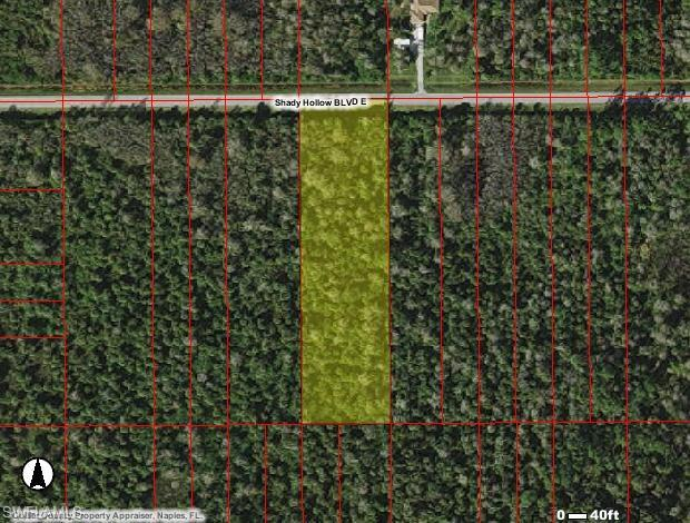 190 Shady Hollow Blvd E, Naples, FL 34120