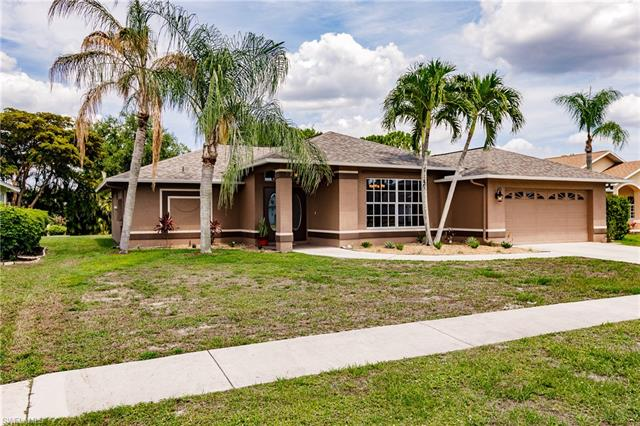 9414 Crocus Ct, Fort Myers, FL 33967
