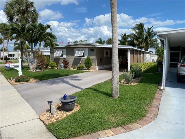 11261 Bayside Blvd, Fort Myers Beach, FL 33931