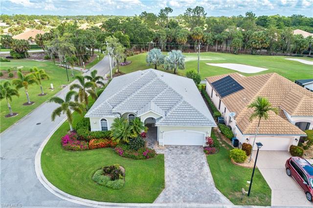 12683 Hunters Ridge Dr, Bonita Springs, FL 34135