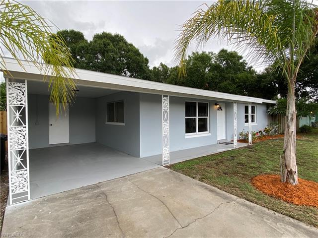 1641 Manor Ave, Fort Myers, FL 33901