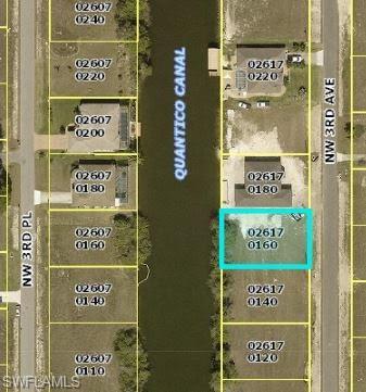 628 3rd Ave, Cape Coral, FL 33993