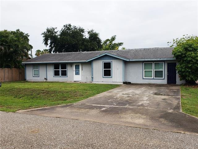17388 Homewood Rd, Fort Myers, FL 33967