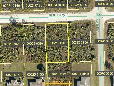 2903 67th St W, Lehigh Acres, FL 33971
