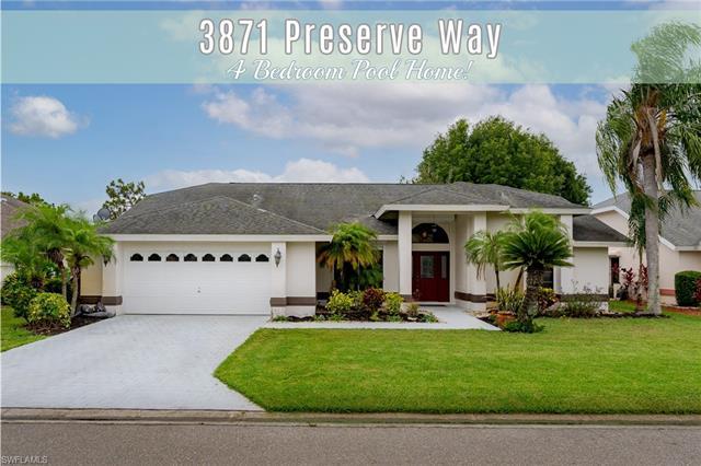 3871 Preserve Way, Estero, FL 33928