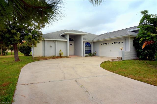 2607 1st Ter, Cape Coral, FL 33991