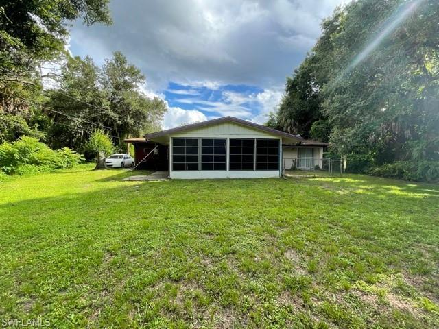 20215 Kinderkemac Ave, Port Charlotte, FL 33952