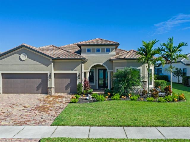 20661 Corkscrew Shores Blvd, Estero, FL 33928