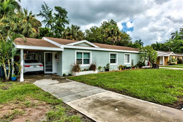 1353/1355 Bradford Rd, Fort Myers, FL 33901