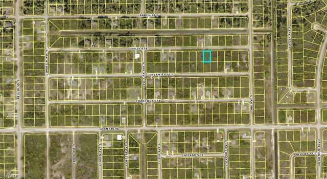 864 Chezy St E, Lehigh Acres, FL 33974