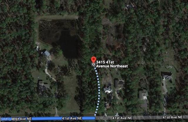 3415 41st Ave Ne, Naples, FL 34120