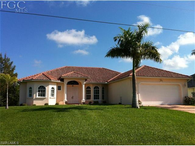 2131 Sw 52nd St, Cape Coral, FL 33914