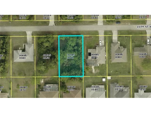 2509 10th St W, Lehigh Acres, FL 33971