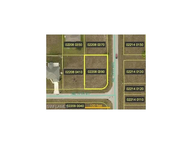 1829 Ne 17th St, Cape Coral, FL 33909
