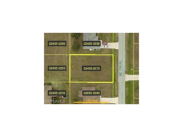 1502 Ne 7th Pl, Cape Coral, FL 33909