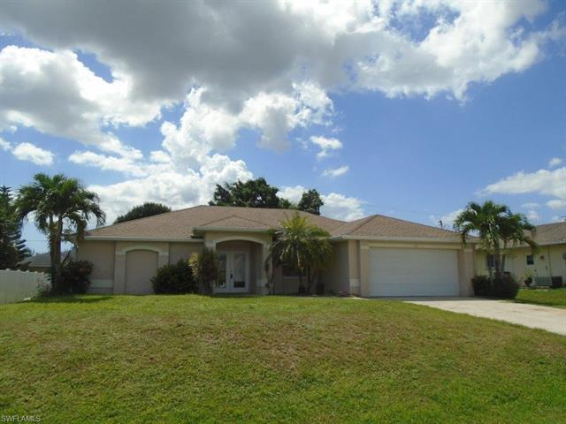 2222 Sw 13th Ave, Cape Coral, FL 33991