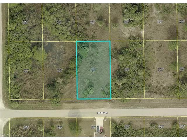 2614 26th St W, Lehigh Acres, FL 33971