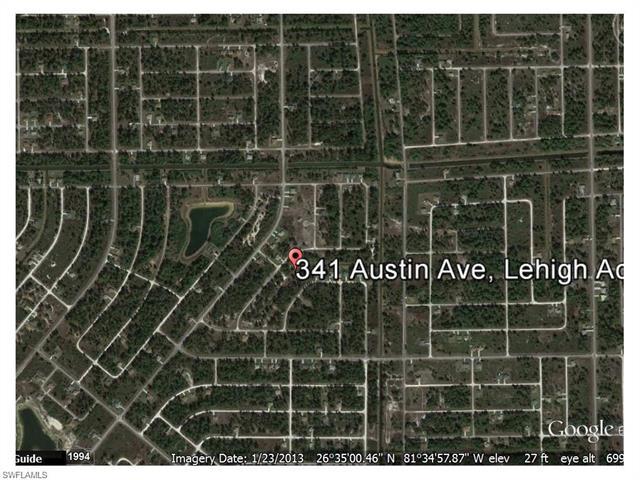 341 Austin Ave, Lehigh Acres, FL 33974
