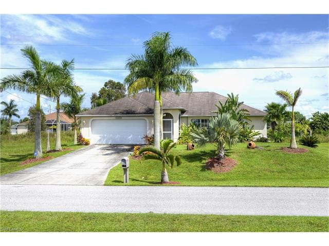 1331 Ne 20th Ave, Cape Coral, FL 33909