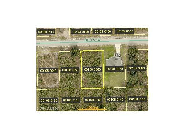2527 68th St W, Lehigh Acres, FL 33971